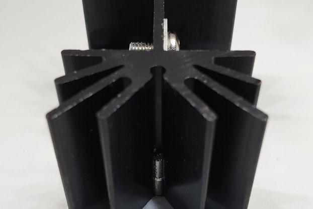 9V/32V Input  5V 2A Output Step Down, Buck Convert