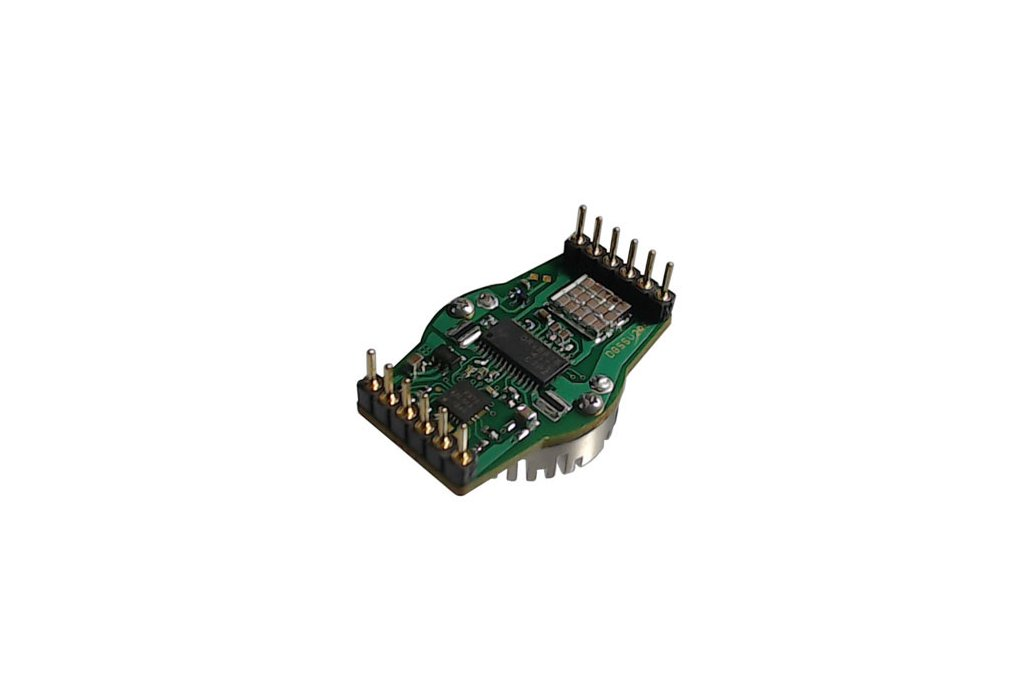 Digital Stepper Motor Controller 2.5A 1
