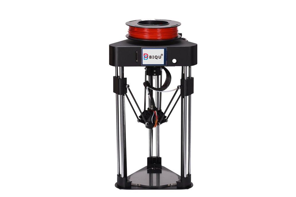 High speed mini 3D printer machine multi 1