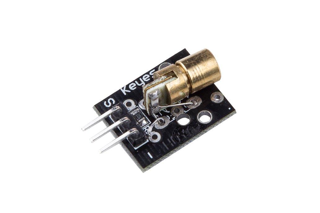 KY-008 Laser x Laser Detector 3