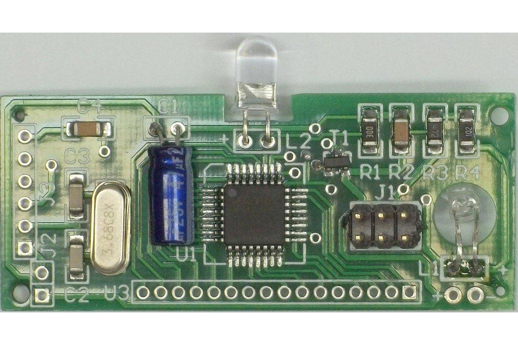 Jumbo Remote Upgrade Module 1