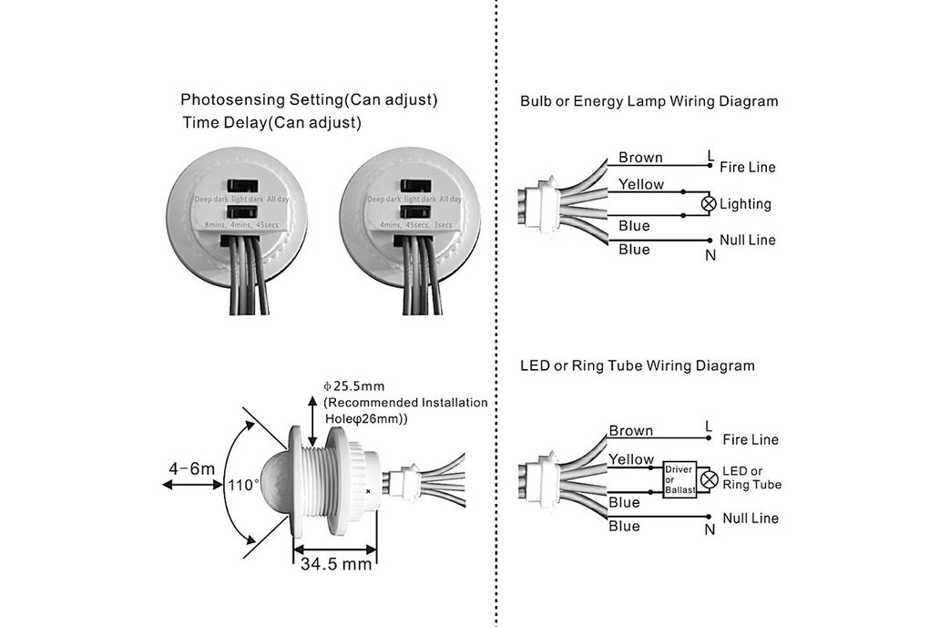 Motion Sensor 6