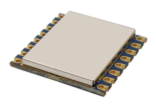 5 X LoRa 1276 100mW long range Arduino Lora Module