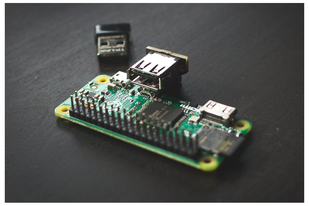USB OTG FLIP! Adapter for Raspberry Pi Zero 5