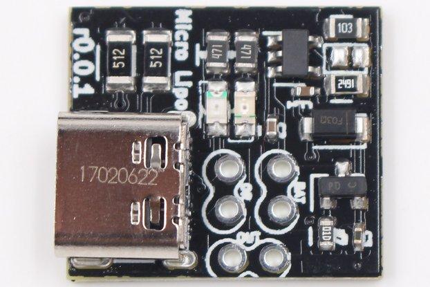USB C Lipo Charger