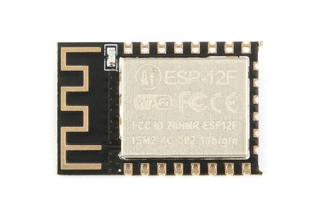 ESP-12F ESP8266 wireless module