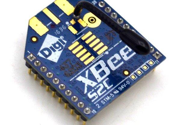 XBee module S2 S2C