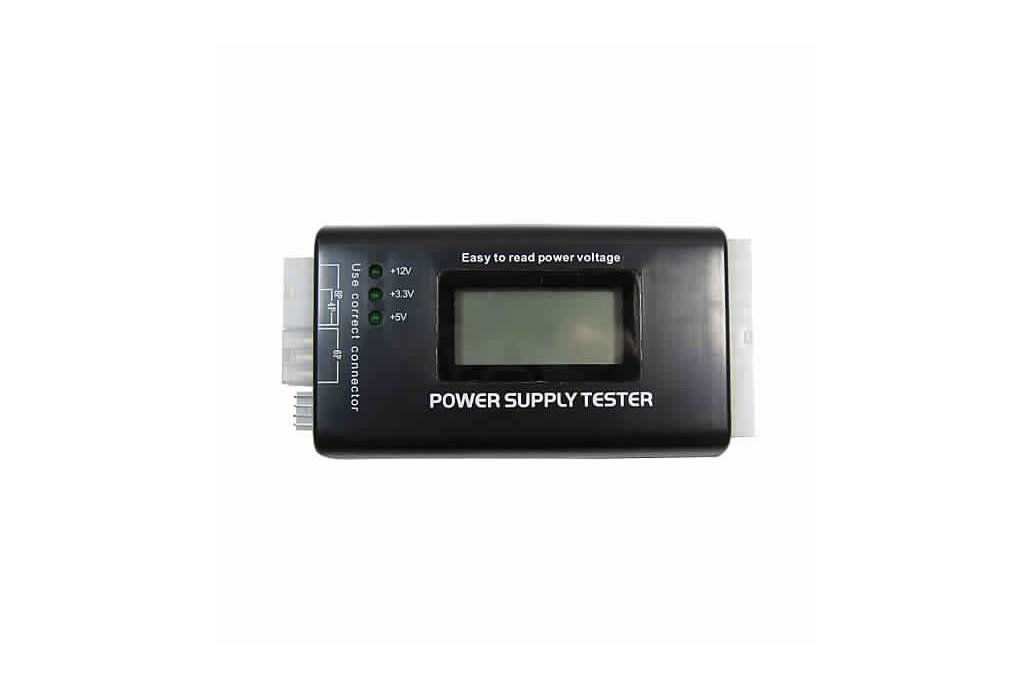 ATX Chassis Power Supply Tester 1