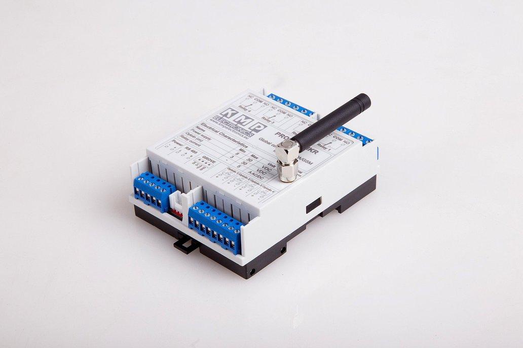 ProDino Zero GSM 1