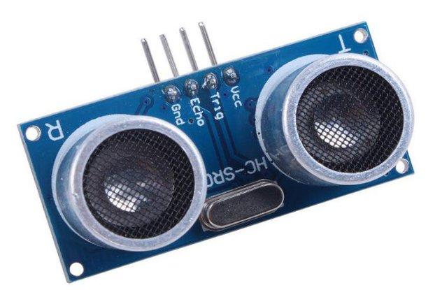 HC-SR04 Ultrasonic Distance Measuring module