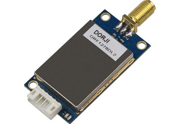 433Mhz Lora SX1278 RS485 interface module