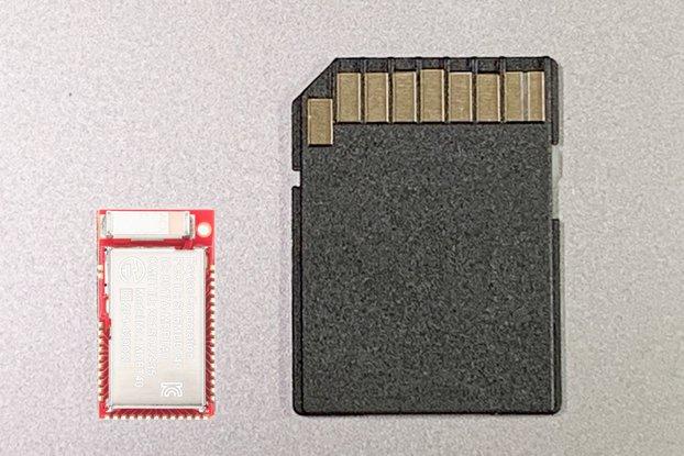nRF51822 BT4.2 Module MDBT40 Chip Antenna