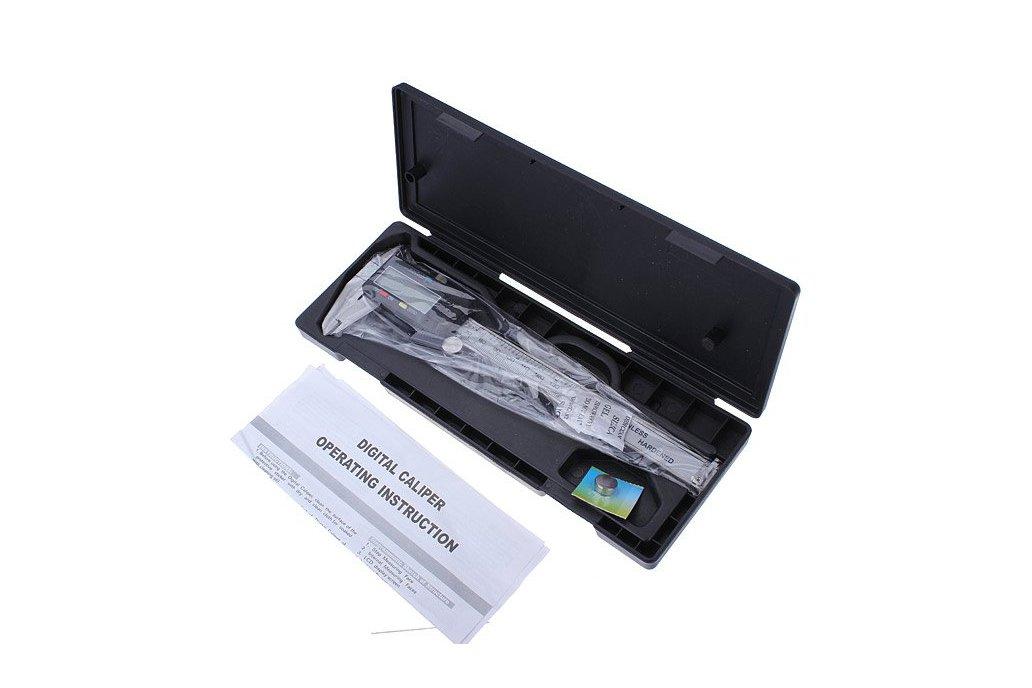 6 Inch 150mm Electronic Mini Digital Calipers 1