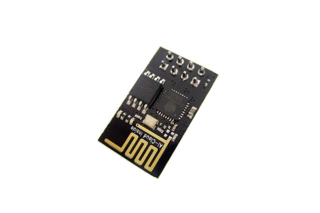 ESP-01 ESP8266 wireless module 1