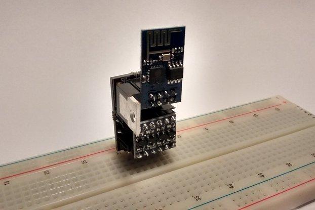 ESP8266 Breakout Board Kit