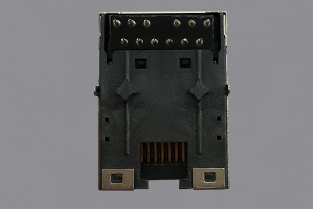 YKTD-8210NL 10G Ethernet Jacks