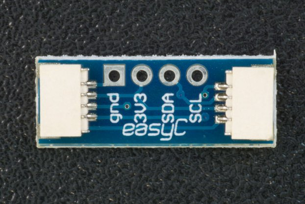 easyC adapter