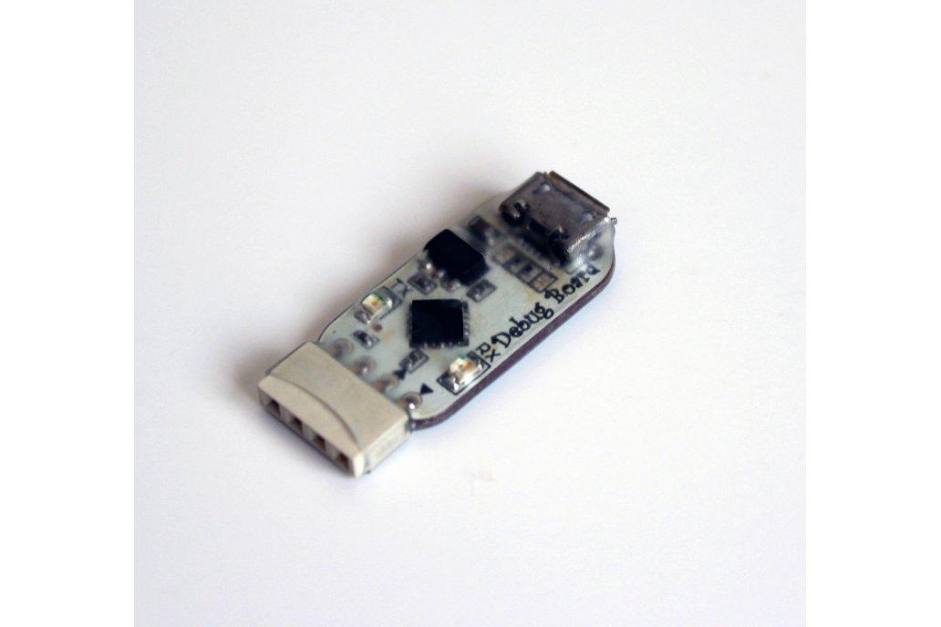 Debug Board USB to RS232 1