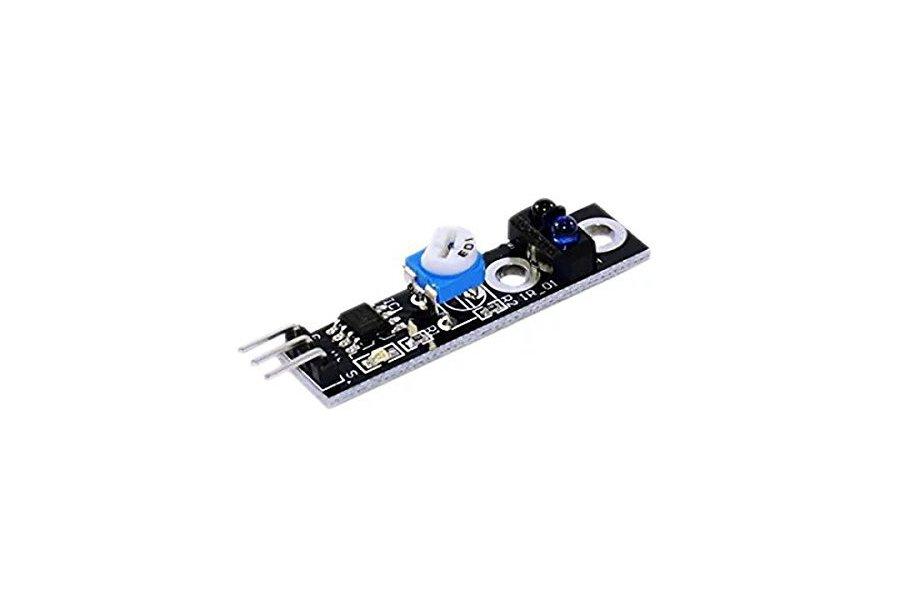 KY-033 Infrared Tracking Sensor for Arduino(2787)