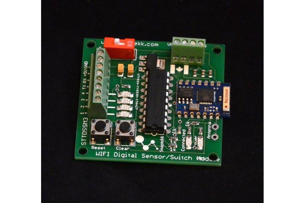 WiFi Digital Sensor Module 1