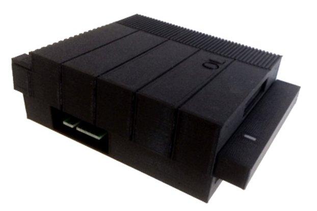 vDrive QL - Microdrive Hardware Emulator