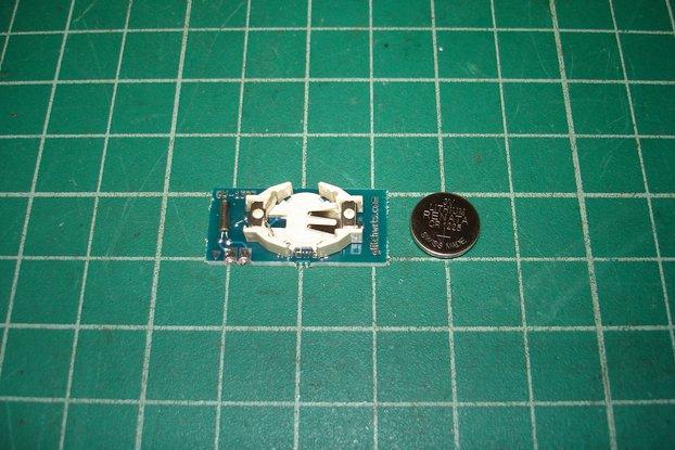 GW-1387-1 Dallas DS1387 Maintainable Repair Board