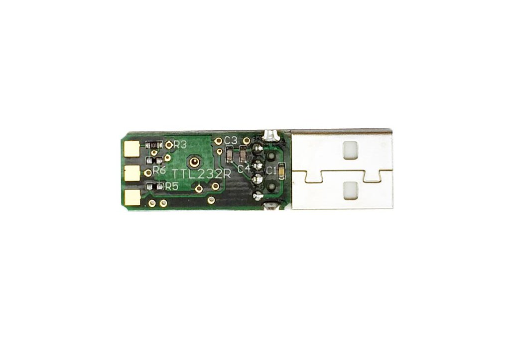 USB to Serial Converter 2