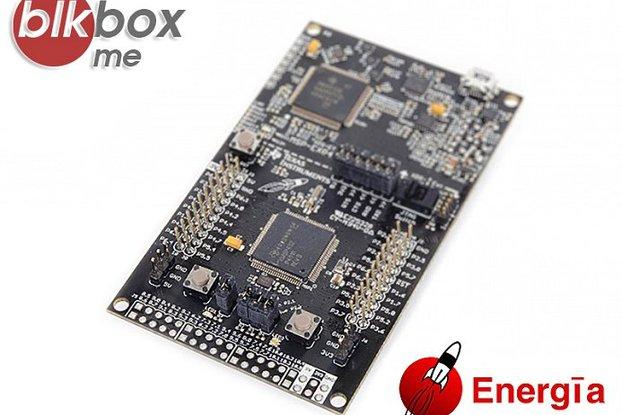 TI MSP-EXP432P401R LaunchPad ARM Cortex M4F