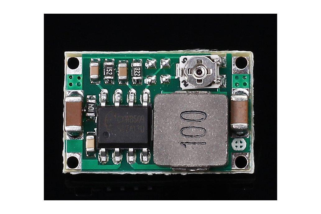 5pcs Mini-360 DC-DC Buck Converter (12363) 3