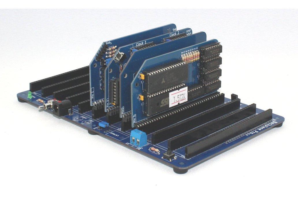 RC2014 ZED - Homebrew Z80 Computer Kit 8