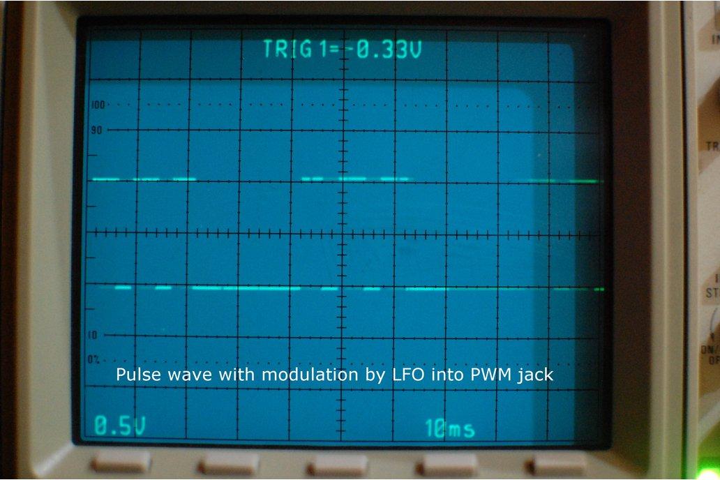 3080 VCO (Eurorack PCB Set) 14