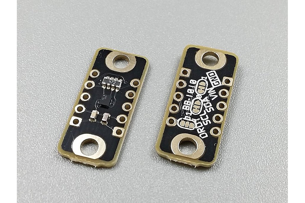HDC1010 Digital Humidity Sensor Module 1