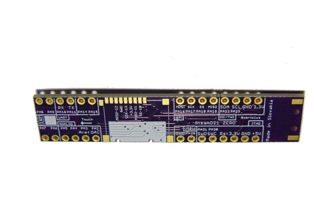 WINXI - arduino ZERO  M0 stick AtSamD21E18 SAMD21 4