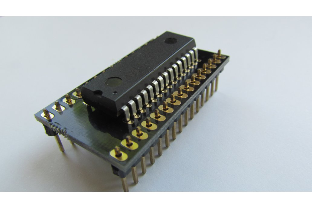 TDA7439 SDIP30 Break out board 2