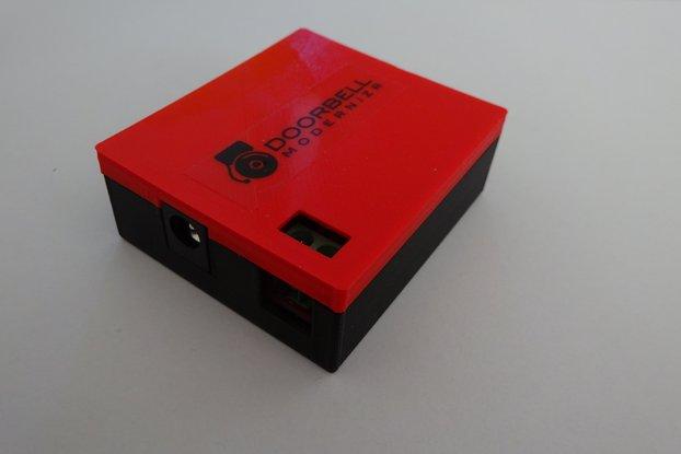 Doorbell Modernizr