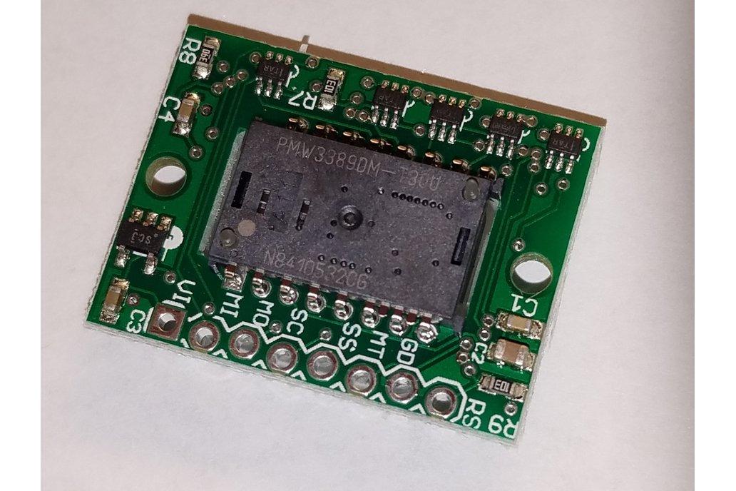 PMW3389 Motion Sensor 1