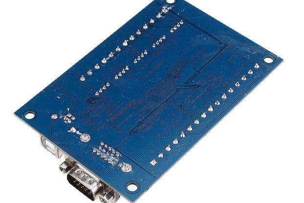 CNC Driver Board USB MACH3 Engraving Machine