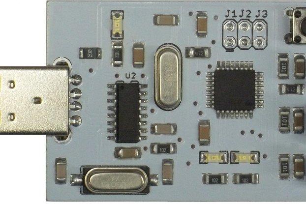 Infrared Decoder