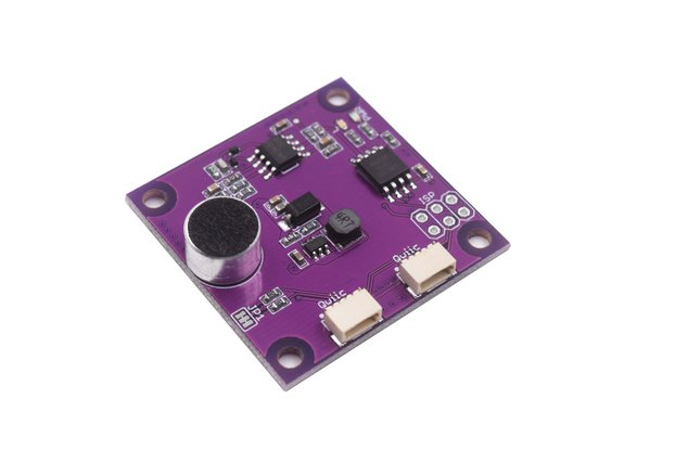 Zio Qwiic Loudness Sensor (I2C)