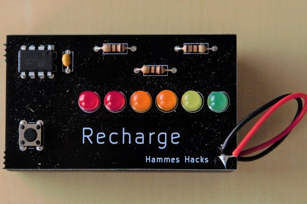 Recharge Kit