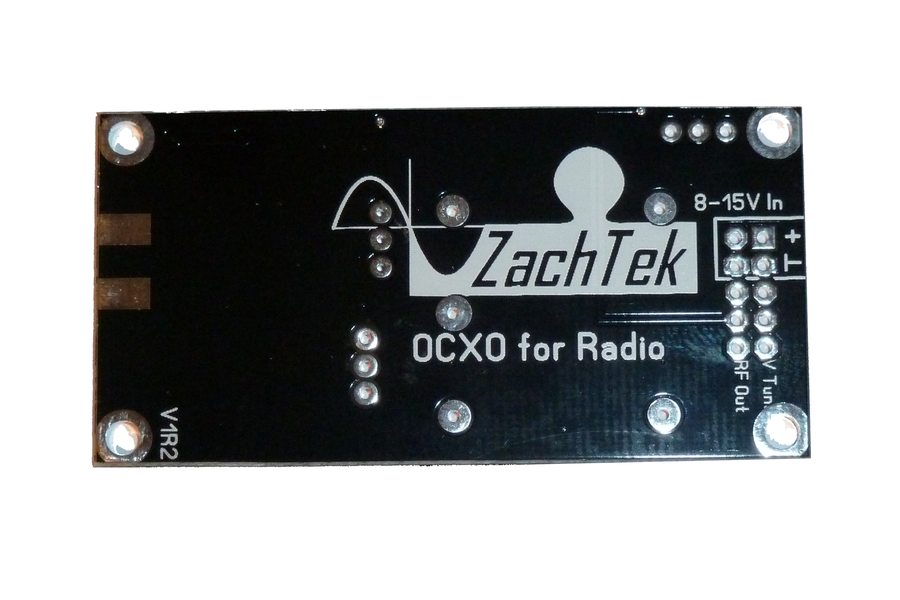 10MHz Frequency Reference OCXO-R