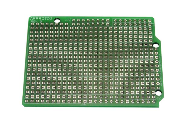 Arduino Prototyping Shield 3