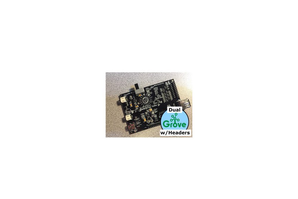 SunAirPlus Solar Power Controller/Data Grove/Pin 1