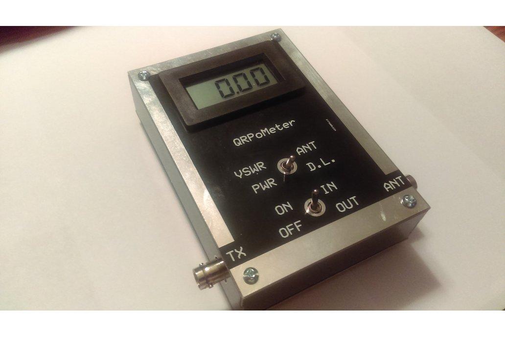 QRPoMeter+ 1