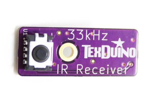 IR Receiver 33kHz