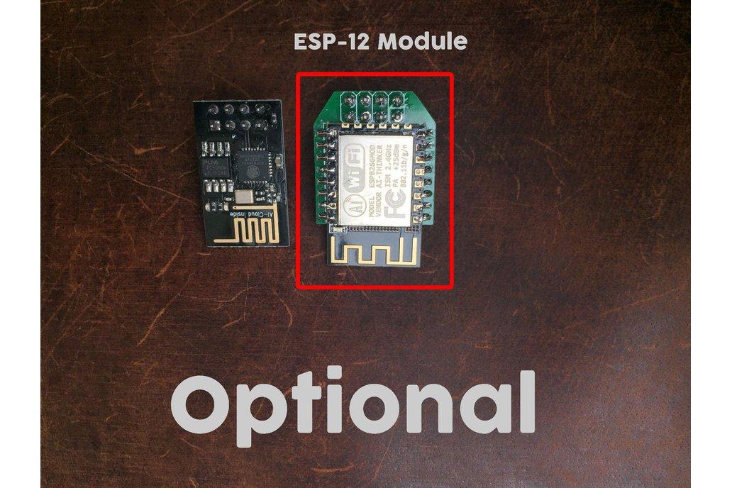 WIFI Air Quality, Temp/Humi/Pressure tracker S6 4