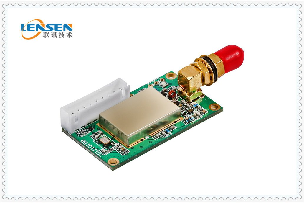 Rs232 Interface Wireless Module PC Board Relays LLLNHQ 22183mm TTL Wireless Transparent Transmission Module 433Mh Frequency TTL