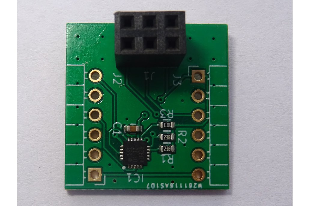 SE050 Security Breakout Board for RPi 1