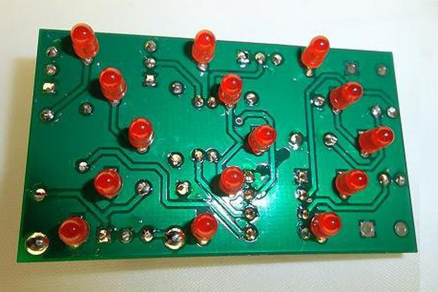 LED Arrows - Programmable Kit (#2069)