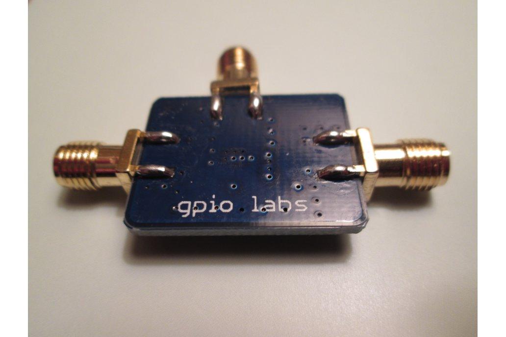 RF Mixer 4 GHz Mini-Circuits SIM-43 RF/LO=750-4200 2